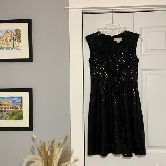 Jessica Simpson Black little dress